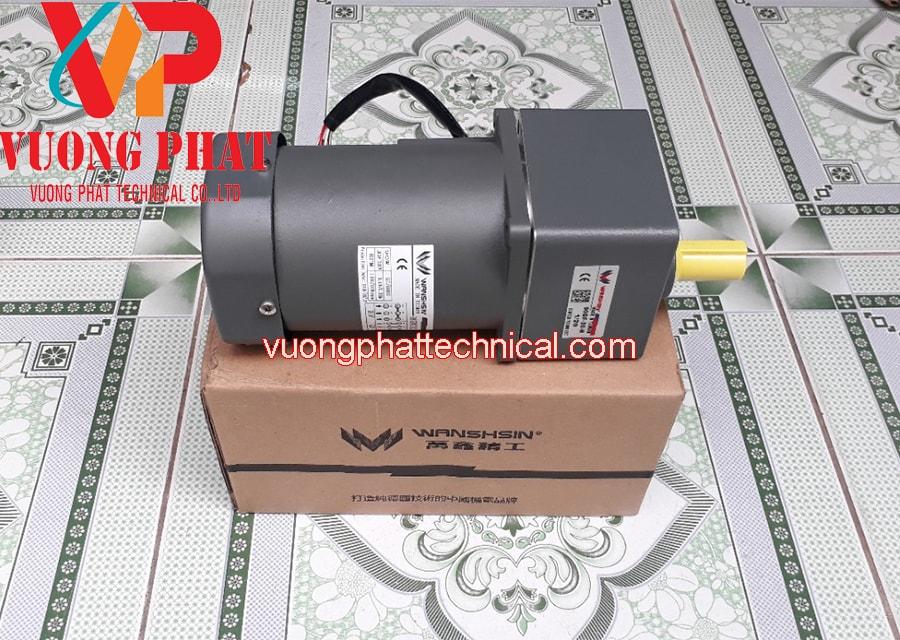 Motor Giảm Tốc Mini 15W