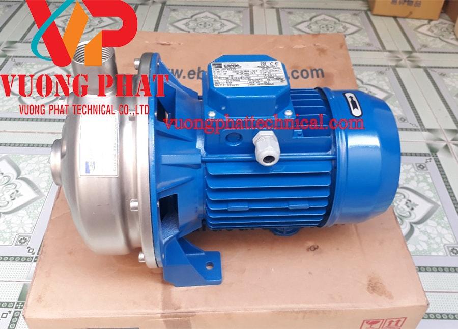 Bơm ly tâm trục ngang Ebara CDX 120/20