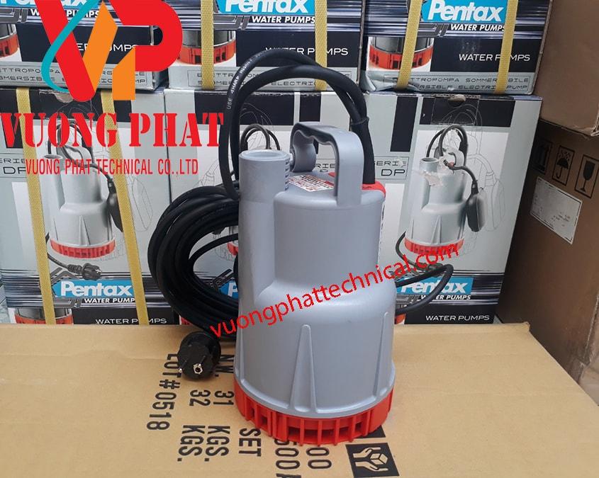 Bơm chìm nước thải Pentax DP 100G