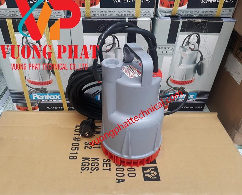 Bơm chìm nước thải Pentax DP 40G