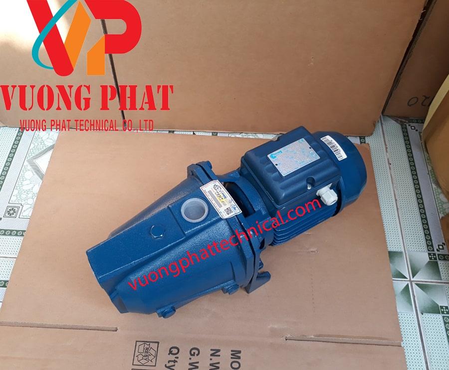 Bơm ly tâm trục ngang Pentax CAMT 200