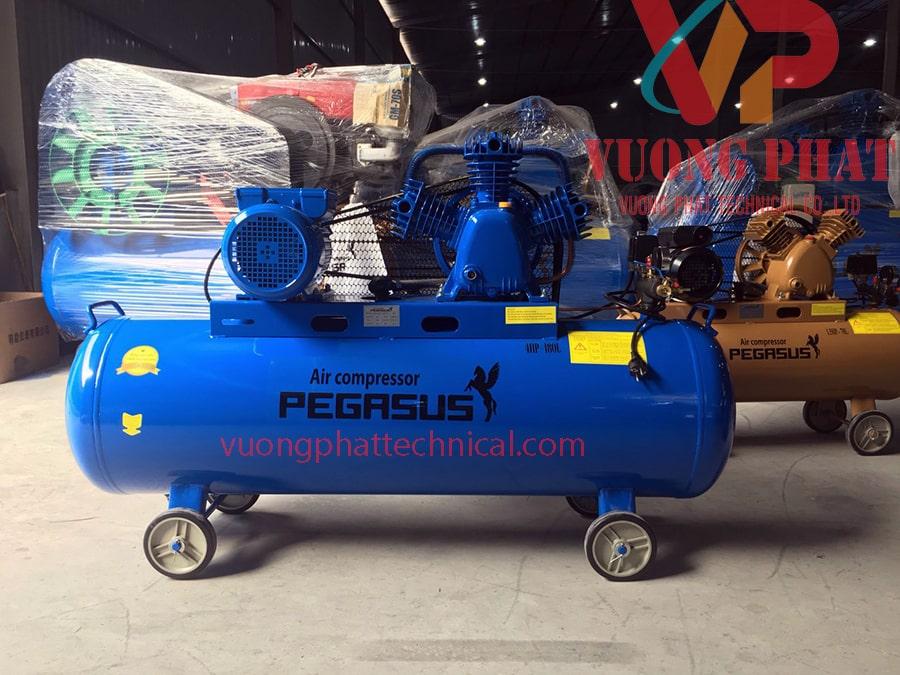 Máy Nén Khí Pegasus 3HP-120L