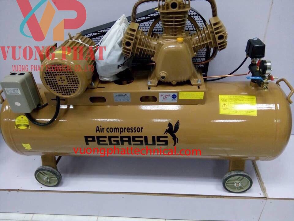 Máy nén khí Pegasus 5HP-330L